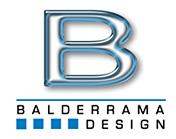 Balderrama Design