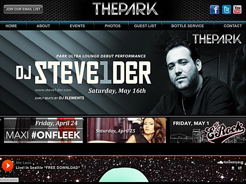 ThePark-Site