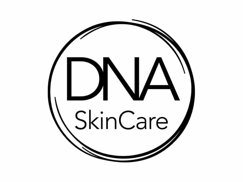 DNA SkinCare Logo