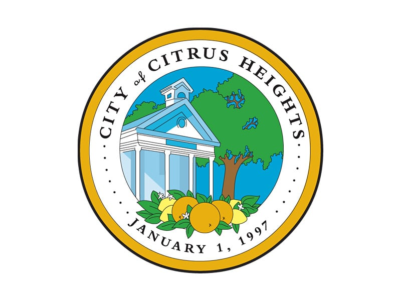 City of Citrus Heights Logo