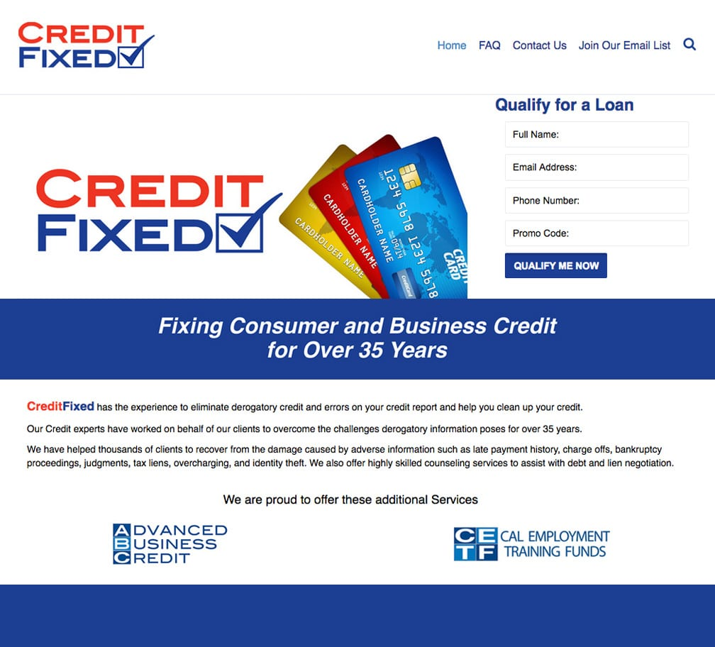 CreditFixed