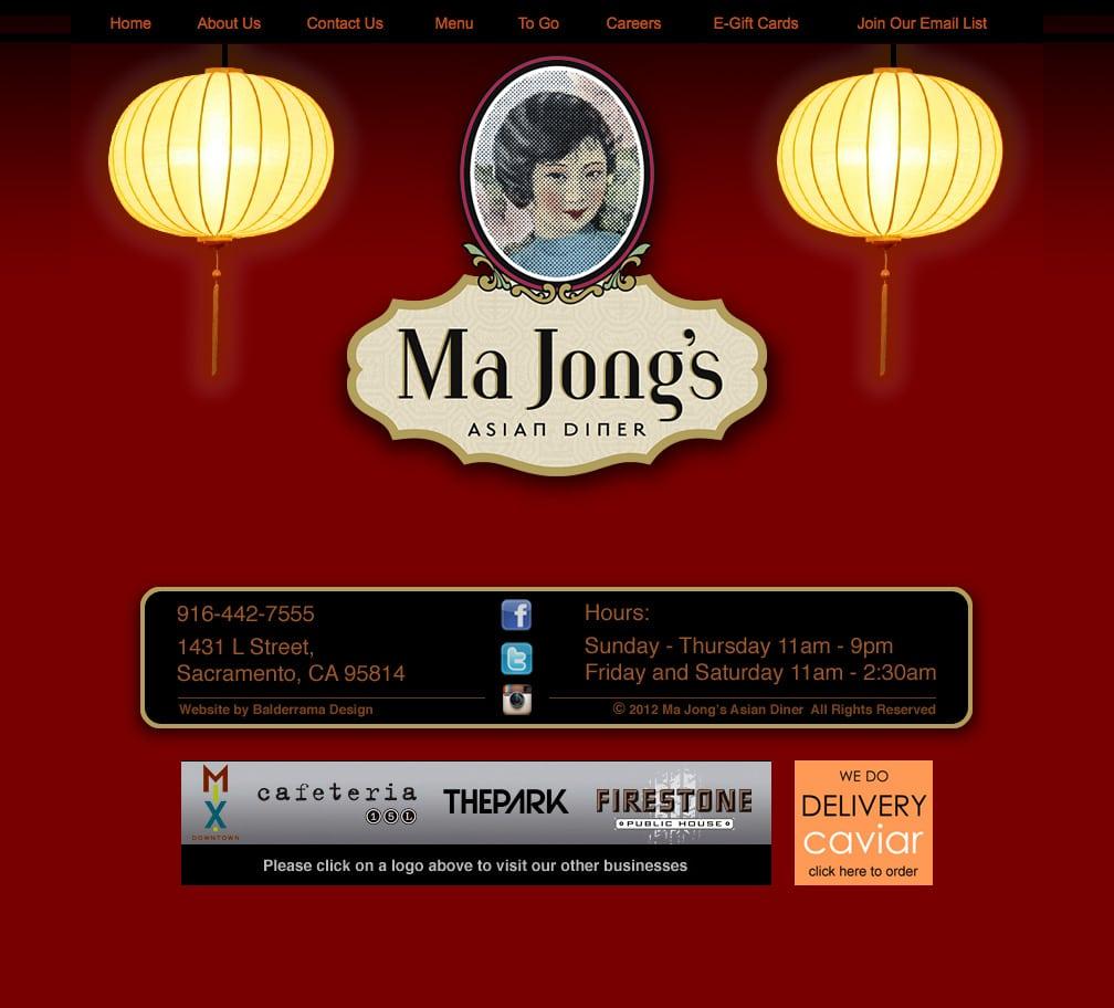 MaJongsSite