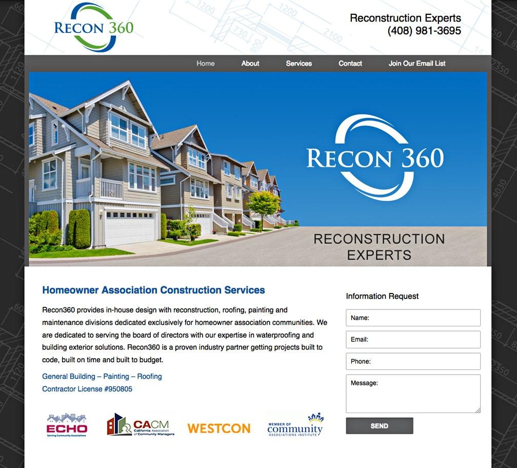 RECON360