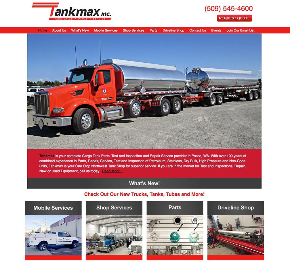 TankMax