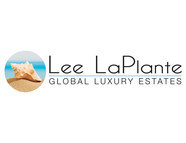 Luxury Estates Realtor Logo