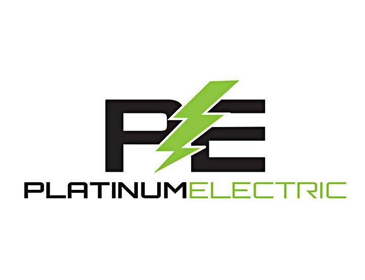Electric Contractor Logo