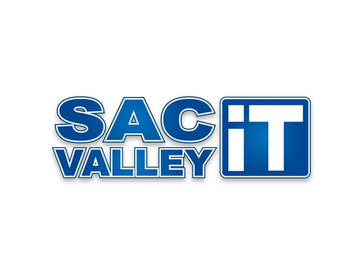 Sacramento IT Company Logo